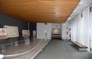 "Sala ""Mario Napoli"", Museo Archeologico Nazionale Paestum"